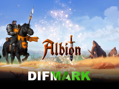 BUY | SELL Albion Online silver/gold ★DIFMARK★ LOOKING SELLERS | BUYERS