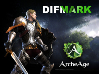 BUY | SELL ArcheAge GOLD Core ★DIFMARK★ LOOKING SELLERS | BUYERS