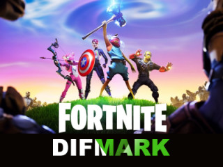 BUY | SELL Fortnite Items/Account/ PVE/PVP ★DIFMARK★ LOOKING SELLERS | BUYERS