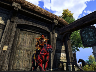 [PC EU] Premium 950CP account| 9 max characters| Master Crafter| Elsweyr, Summerset, Morrowind +...
