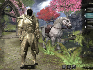 PC-NA 605 CP Morrowind Imperial account with 6-8 trait crafter and decent CP