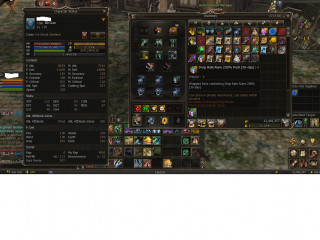 Lineage 2 Naia 104 Othell Spoil/ 105 Yul GS + give for free 105 iss pp