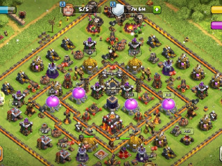 Townhall 10 Maxed out account for SELL