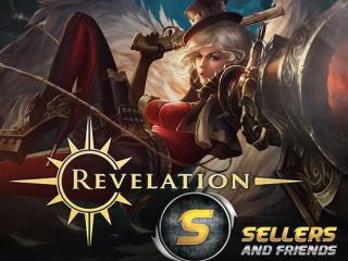 WTB Revelation Online Imperial Coins - EU & NA Servers - www.sellersandfriends.com