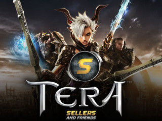 WTS Tera Online GOLD - EU & NA Servers - Fast Payment Paypal & Skrill - www.sellersandfriends.com