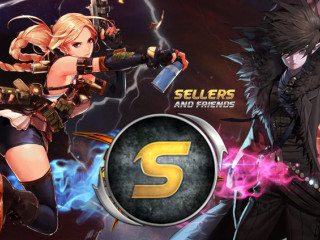 DFO - Dungeon Fighter Online Gold - Big Stock - Cain Server - Secure! - www.sellersandfriends.com