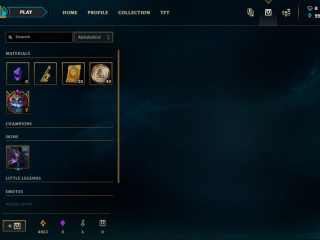 LEAGUE OF LEGENDS ACCOUNTS LOW LEVEL EUNE start from 5 $