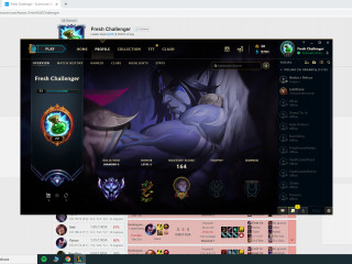 d2 euw  ranked solo / duo mode . I am selling win/wins