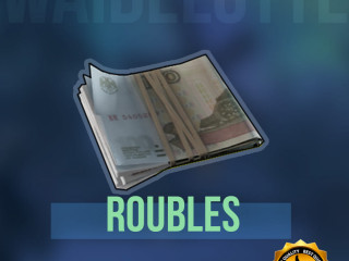 ⭐️ EFT - Cheap and Fast Roubles. 24/7 Instant Delivery [1 item - 1 million rub.]