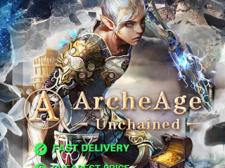 Buy&Sell ArcheAge Unchained Gold MMOSKY| Best Gold Seller www.mmosky.com
