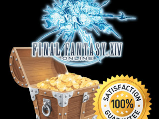 [FFXIV GIL] - [ALL WORLDS] - [STARTING AT $2.7/M] - [INSTANT DELIVERY]