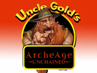 10k Gold AA Unchained - Instant delivery ! Uncle Golds Store