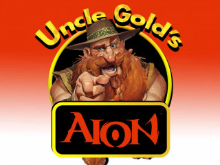 AION 1B KINAH PACK - Instant delivery - Uncle gold