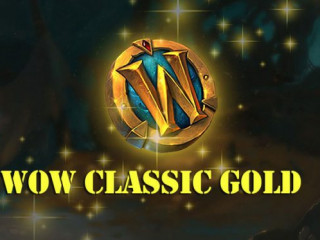 Selling WOW Classic Gold - Cheap, Fast and Secure - All Servers