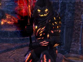 Elder Scrolls Online Account (With Greymoor)