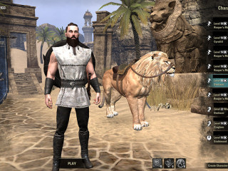 (PC-NA) STEAM ACC, 949 CP, MASTER CRAFT, A LOT OF ITENS, SKINS, MOUNTS..ETC