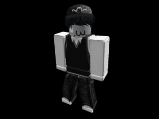 Roblox account with 128 robux, 2 limiteds, no premium, Buildersclub hats (both turbo and outrageous)