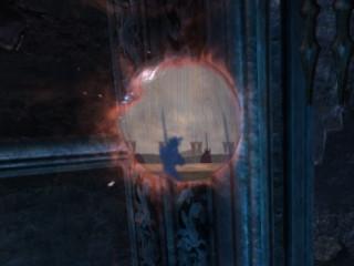 Legendary PvP Amulet Transcendence