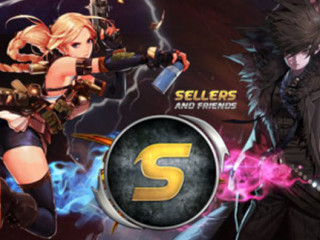 DFO - Dungeon Fighter Online Gold - Secure! - www.sellersandfriends.com