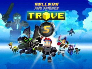 LOOKING FOR TROVE FLUX SUPPLIERS - PAYING INSTANT WITH PAYPAL & SKRILL - WWW.SELLERSANDFRIENDS.COM