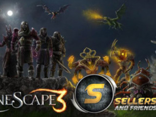 WTB RUNESCAPE 3 GOLD COINS - PAYING WITH PAYPAL AND SKRILL - WWW.SELLERSANDFRIENDS.COM