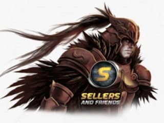 WTS Bloodstone Ancient Curse Gold - Servers Onix, Ruby, Jasper -TRUSTED - www.sellersandfriends.com