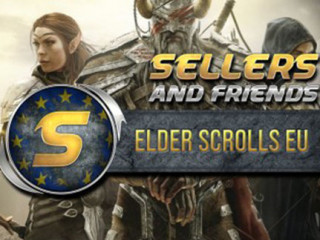 Sell Elder Scrolls Online NA GOLD - Bonuses - Fast trade - Top price! - www.sellersandfriends.com