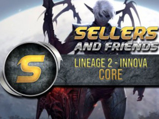 Lineage 2 Adena - Fast and secure - Reliable - Bonuses - www.sellersandfriends.com