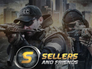 SELL ESCAPE FROM TARKOV ROUBLES, EUROS, DOLLARS - TRUSTED SELLER! - WWW.SELLERSANDFRIENDS.COM
