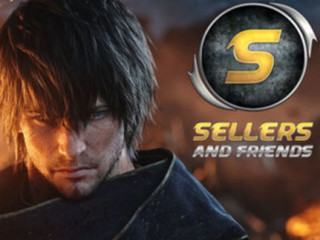 LOOKING FOR FFXIV - FINAL FANTASY 14 GIL - ALL SERVERS - TRUSTED AND FAST- WWW.SELLERSANDFRIENDS.COM