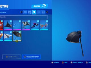 Fortnite account 146 outfits + full access