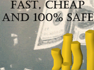 [FederalReserveOSRS] GOLD - 100% SAFE - CHEAPEST PRICE !!! RuneScape 2007 / OSRS Gold
