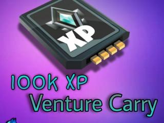100k venture xp