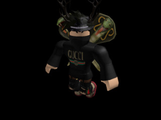 STACKED ROBLOX ACCOUNT 4K WORTH OF LIMITEDS AND HAS LEVITATION