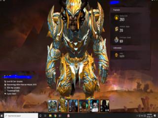 40K ACC VALUE(500$ LAST PRICE!!!) ALL MOUNTS, Raid Legendary Armor Heavy , 9 leg weapon
