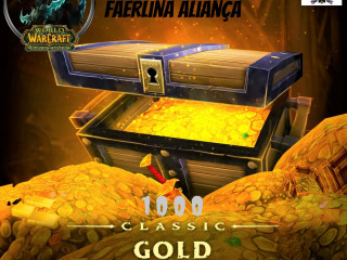 selling wow gold to allyes