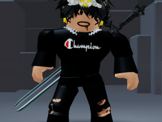 selling me roblox account worht over 15K robux With gamepasses on Bubblegum sim,mad city and more