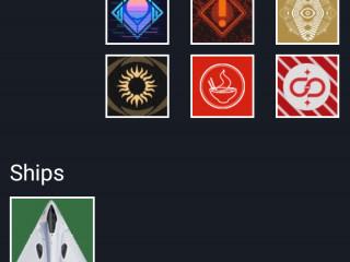 Destiny 2 account