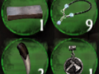 Crafting mod pack
